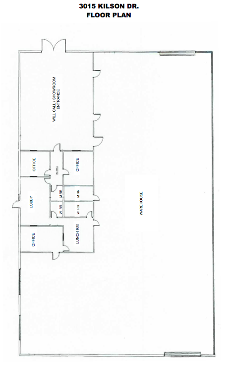 12000 Sq Ft House Plans http://www.swcre.com/12000-square-foot-corporate-headquarter-building-available-for-lease-in-santa-ana/
