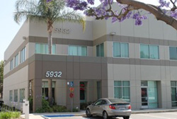 Huntington Beach Commerce Center