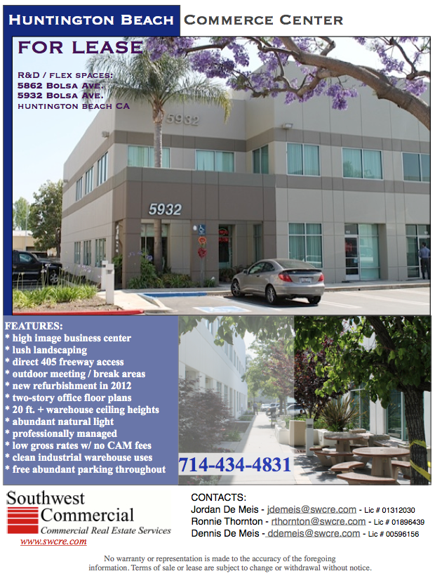 Commercial Real Estate Street Cred Blog Case Studies Of Client