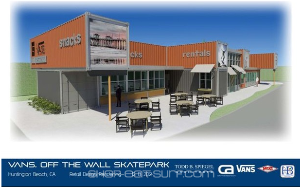 Vans Skate Park Huntington Beach Breaks Ground Make Your Own Beautiful  HD Wallpapers, Images Over 1000+ [ralydesign.ml]